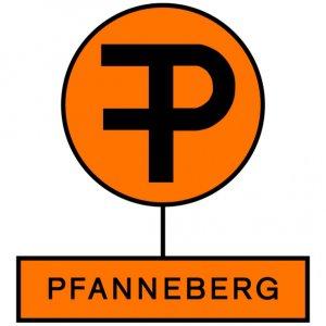 Logo Fachbuchverlag Pfanneberg