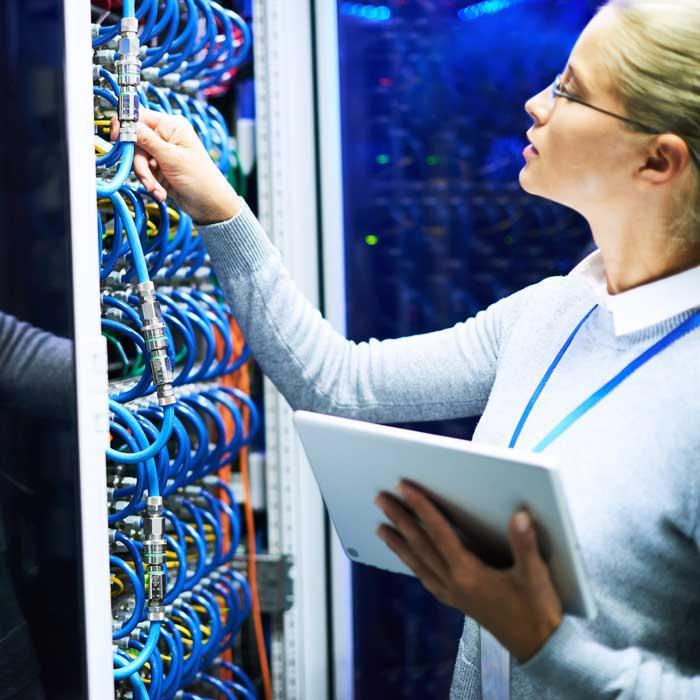 Fachbereich Elektrotechnik und IT