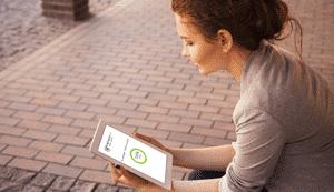 Prüfungsdoc-Kurse kannst du auf deinem Smartphone, Tablet und Laptop nutzen.