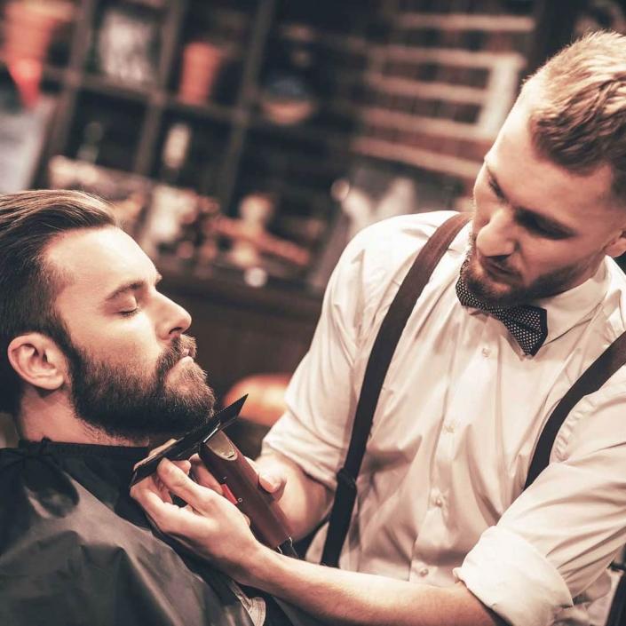 Fachbereich Körperpflege und Friseurhandwerk