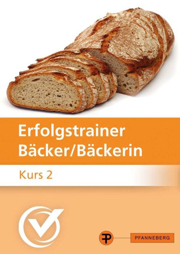 Cover Bäcker Kurs 2