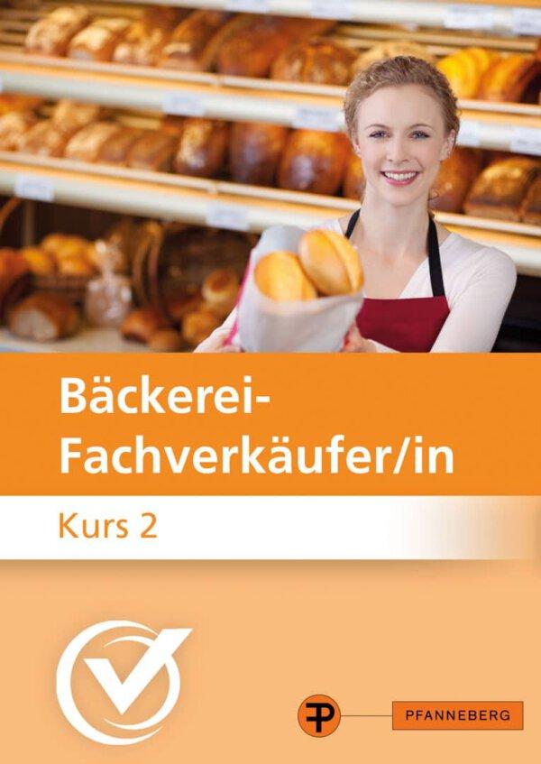 Cover Bäckereifachverkäufer Kurs 2