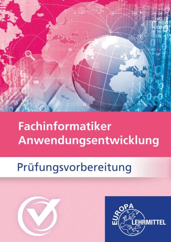 Fachinformatiker-Anwendungsentwicklung