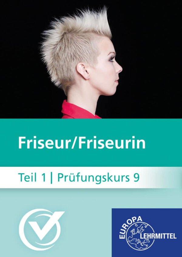 Friseur Prüfungskurs Teil1-9