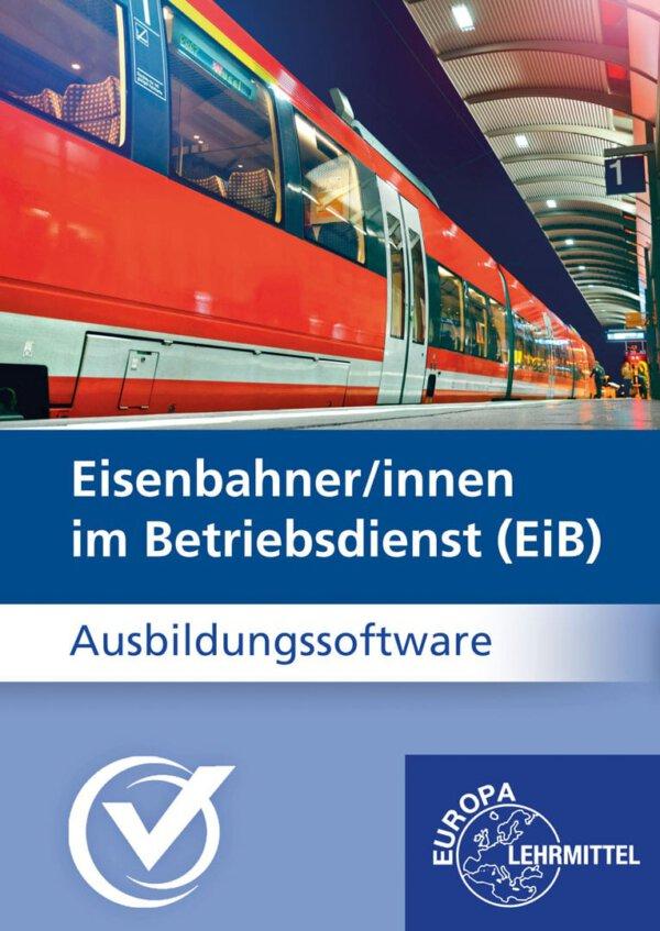 Eisenbahner im Betriebsdienst Ausbildungssoftware