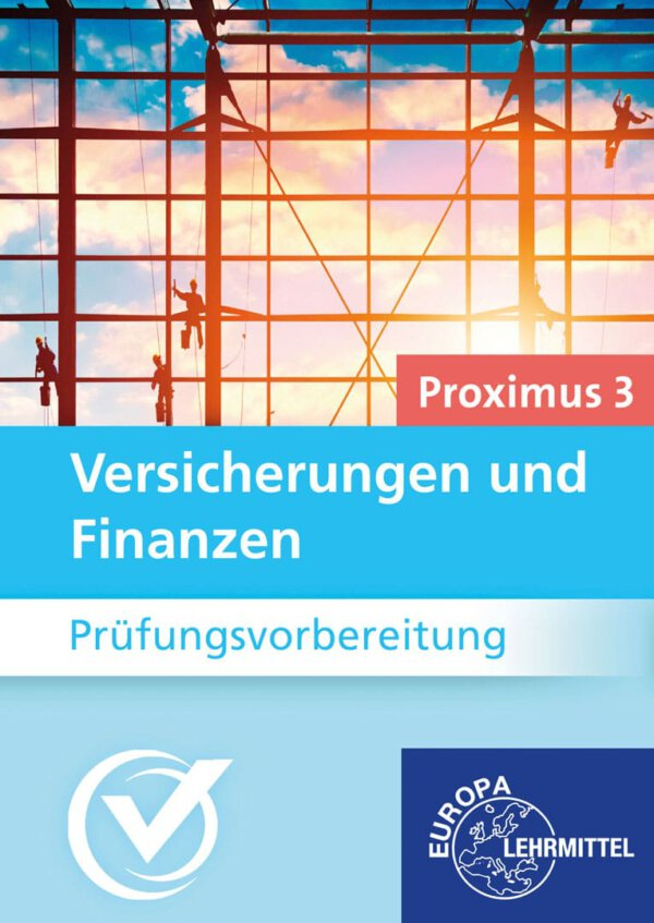 Versicherungen und Finanzen Prüfungsvorbereitung