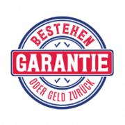Bestehensgarantie Logo